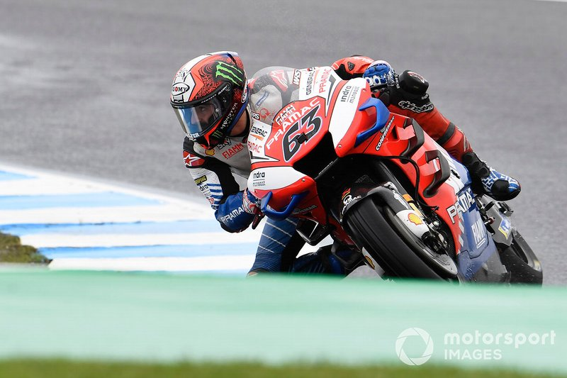 15 - Francesco Bagnaia, Pramac Racing