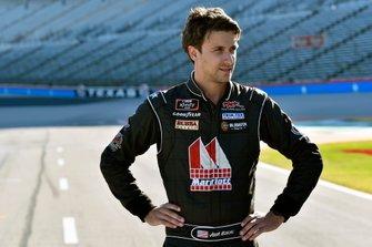 Josh Bilicki, B.J. McLeod Motorsports, Toyota Supra The BOSS