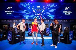 eSsport Digital Cup
