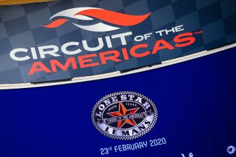 Logos: Circuit of The Americas, Lone Star Le Mans