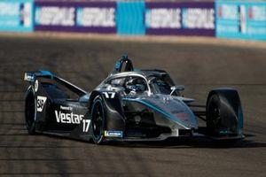 Jake Hughes, Rookie Test Driver for Mercedes Benz EQ, EQ Silver Arrow 01