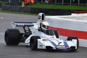 Démonstration Gordon Murray Automotive, Brabham BT44