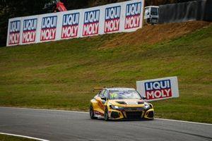Nathanaël Berthon, Comtoyou DHL Team Audi Sport Audi RS 3 LMS