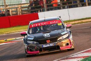 Jade Edwards, BTC Racing Honda Civic Type R