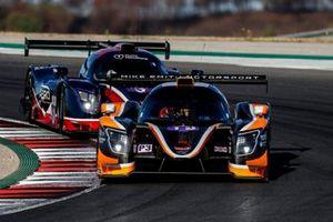 #15 Rlr Msport Ligier JS P320 - Nissan LMP3, Michael Benham, Alex Kapadia, Malthe Jakobsen