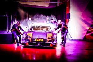 Präsentation Audi Sport Team WRT