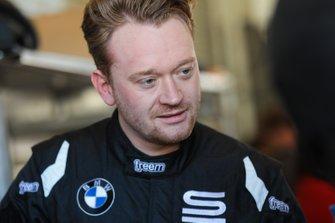 #159 Schubert Motorsport BMW M2 Competition: Christer Jöns