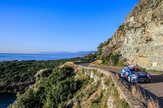 Lukaz Pienniazek, Kamil Heller, M-Sport Ford WRT Ford Fiesta R5
