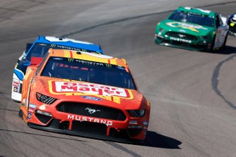 Ryan Newman, Roush Fenway Racing, Ford Mustang Oscar Mayer Bacon