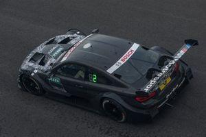 Bruno Spengler, BMW M4 DTM turbo