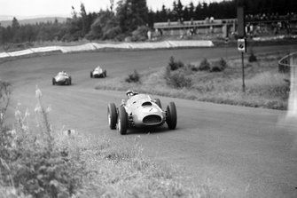 Peter Collins, Ferrari 246
