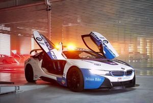 BMW i8, Formula E