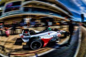 Marco Andretti, Andretti Herta Autosport w/ Curb-Agajanian Honda