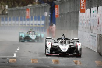 Jose Maria Lopez, Dragon Racing, Penske EV-3 Oliver Turvey, NIO Formula E Team, NIO Sport 004