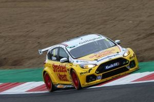 Tom Chilton, Motorbase Performance Ford Focus