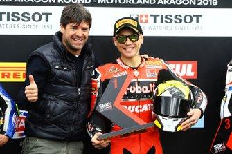 Checa, Alvaro Bautista, Aruba.it Racing-Ducati Team