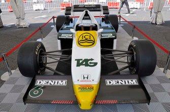 Williams FW09