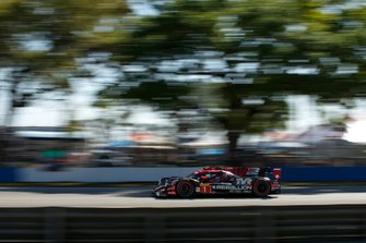 #1 Rebellion Racing Rebellion R-13: Mathias Beche, Neel Jani, Bruno Senna