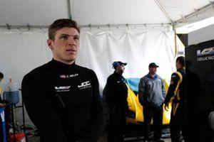 #84 JDC-Miller Motorsports Cadillac DPi, DPi: Chris Miller