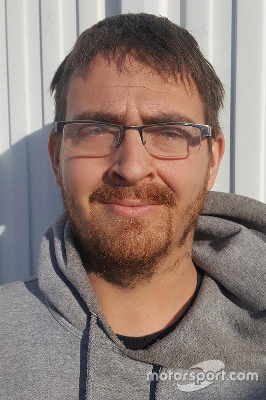 Aaron Proehl