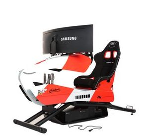 Simulator, Swiss Simracing Series 2019
