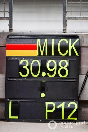 Мик Шумахер, Ferrari