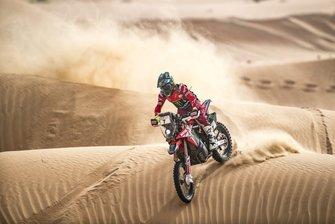 Nacho Cornejo, Monster Energy Honda Team