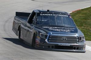 Korbin Forrister, All Out Motorsports Toyota Tundra Sparrow Ranch