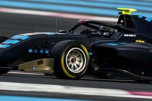 Artem Petrov, Jenzer Motorsport