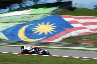 #22 United Autosports Ligier JSP2 - Nissan: Philip Hanson, Paul Di Resta