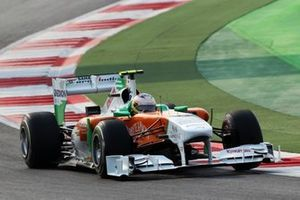 Paul di Resta, Sahara Force India Formula One Team VJM04