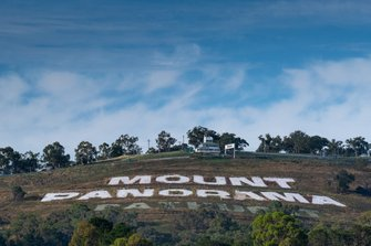 Mount Panorama overzicht