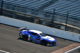 #9 TA2 Chevrolet Camaro of Keith Prociuk of Mike Cope Racing Enterprises