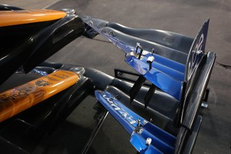 Ala anteriore McLaren