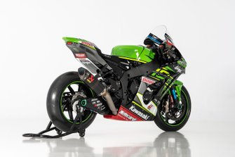 Kawasaki Racing Team, Kawasaki Ninja ZX-10RR