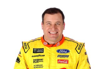 Ryan Newman, Roush Fenway Racing Ford
