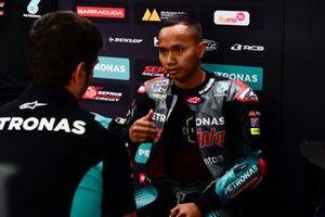 Syarifuddin Azman, Petronas Sprinta Racing