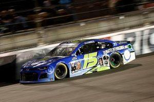Joey Gase, Rick Ware Racing, Chevrolet Camaro Donate Life VA