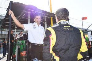 Callum Ilott, Juncos Racing con Ricardo Juncos