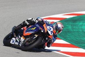 Kevin Manfredi, Altogo Racing Team