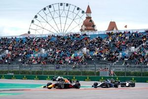 Juri Vips, Hitech Grand Prix, Guanyu Zhou, Uni-Virtuosi Racing, Christian Lundgaard, ART Grand Prix