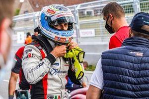 Luca Filippi, Romeo Ferraris-M1RA, Alfa Romeo Giulia ETCR