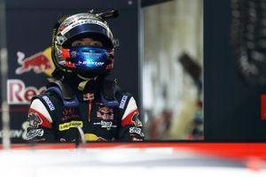 Ukyo Sasahara, #16 Red Bull MOTUL MUGEN NSX-GT