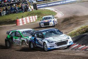 Peter Headström, Hedströms Motorsport