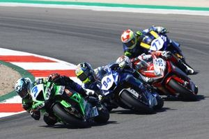 Raffaele De Rosa, Orelac Racing VerdNatura, Federico Caricasulo, GMT94 Yamaha