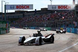 Andre Lotterer, Porsche, Porsche 99X Electric, Sebastien Buemi, Nissan e.Dams, Nissan IMO3