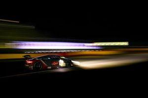 #99 Attempto Racing Audi R8 LMS GT3: Fabien Lavergne, Alex Aka, Max Hofer