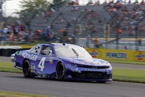 Landon Cassill, JD Motorsports, Chevrolet Camaro Voyager