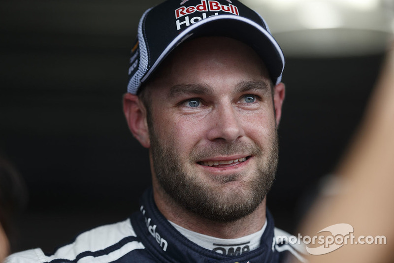 39: Shane van Gisbergen - Supercars ikincisi