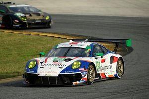 #99 NGT Motorsport Porsche 911 GT3 R, GTD: Juergen Haering, Sven Muller, Klaus Bachler